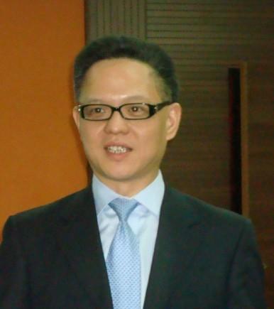 台湾刘成熙老师